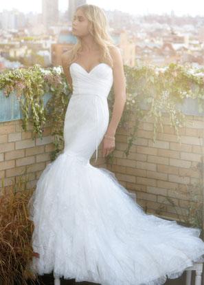 Ti Adora Bridal Dresses Style 7400 by JLM Couture, Inc.