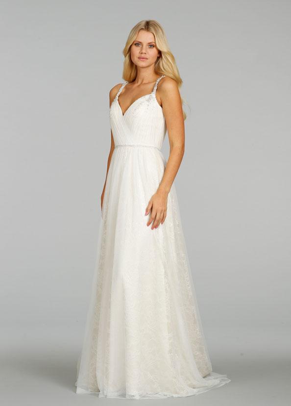 Ti Adora Bridal Dresses Style 7404 by JLM Couture, Inc.