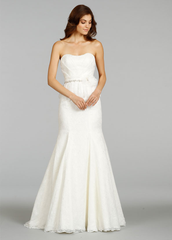 Ti Adora Bridal Gowns, Wedding Dresses Style 7405 by JLM Couture, Inc.