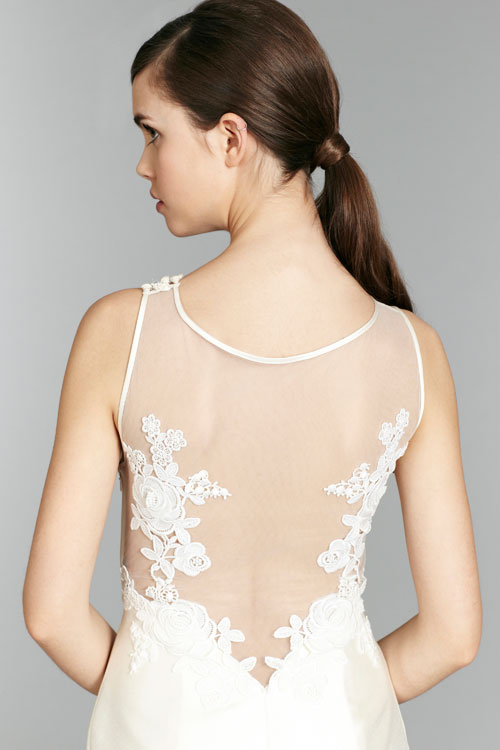 Back Detail View