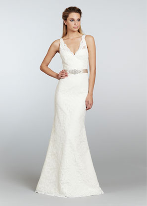 Tara Keely Bridal Dresses Style 2306 by JLM Couture, Inc.