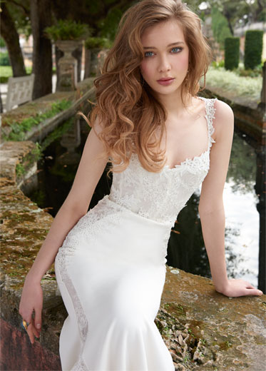 Tara Keely Bridal Dresses Style 2501 by JLM Couture, Inc.