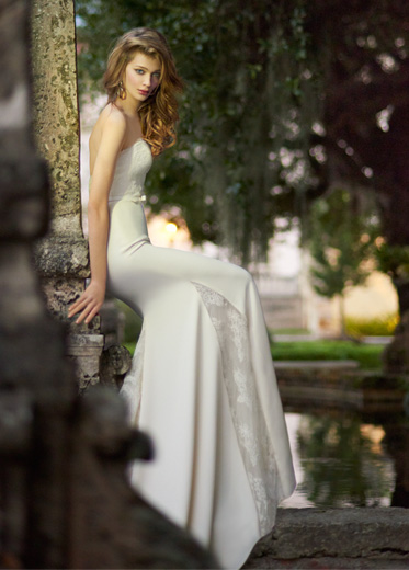 Tara Keely Bridal Dresses Style 2507 by JLM Couture, Inc.