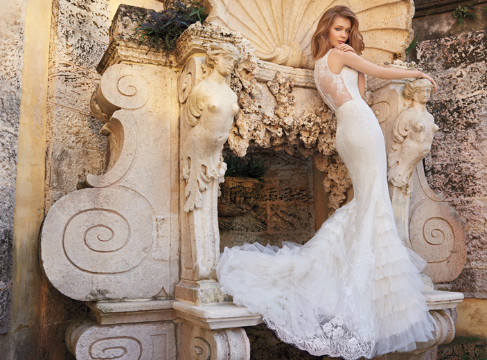 Tara Keely Bridal Dresses Style 2504 by JLM Couture, Inc.