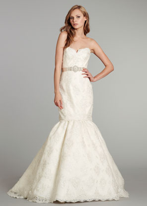 Tara Keely Bridal Dresses Style 2257 by JLM Couture, Inc.