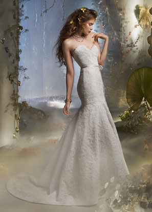 Tara Keely Bridal Dresses Style 2958 by JLM Couture, Inc.