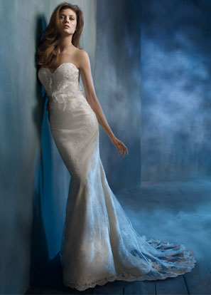 Tara Keely Bridal Dresses Style 2160 by JLM Couture, Inc.