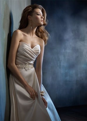 Tara Keely Bridal Dresses Style 2152 by JLM Couture, Inc.