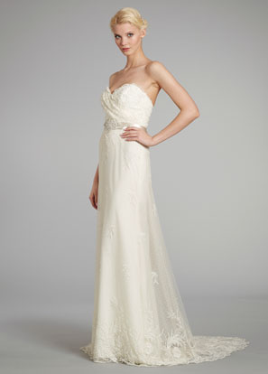 Tara Keely Bridal Dresses Style 2256 by JLM Couture, Inc.