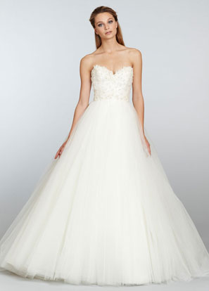 Tara Keely Bridal Dresses Style 2303 by JLM Couture, Inc.