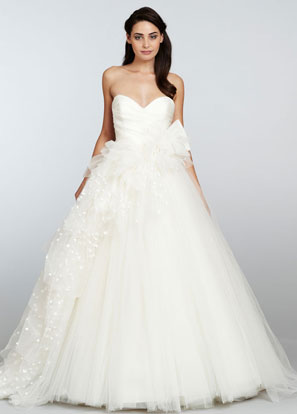 Tara Keely Bridal Dresses Style 2300 by JLM Couture, Inc.