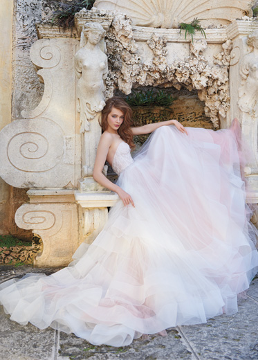 Tara Keely Bridal Dresses Style 2510 by JLM Couture, Inc.
