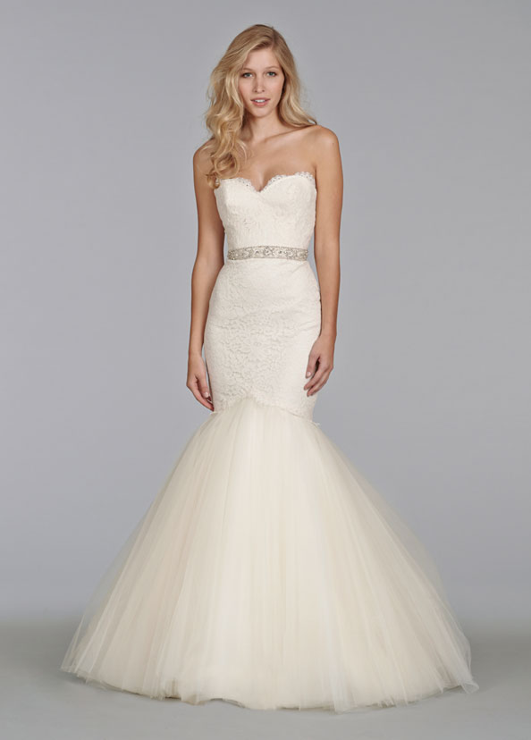 Tara Keely Bridal Gowns, Wedding Dresses Style tk2404 by JLM Couture, Inc.