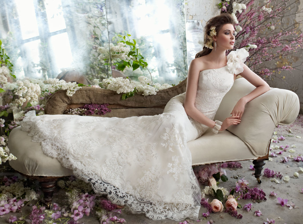 Tara Keely Bridal Gowns, Wedding Dresses Style tk2250 by JLM Couture, Inc.