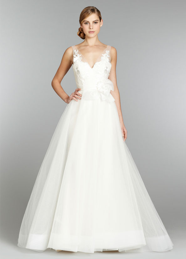 Tara Keely Bridal Gowns, Wedding Dresses Style tk2353 by JLM Couture, Inc.
