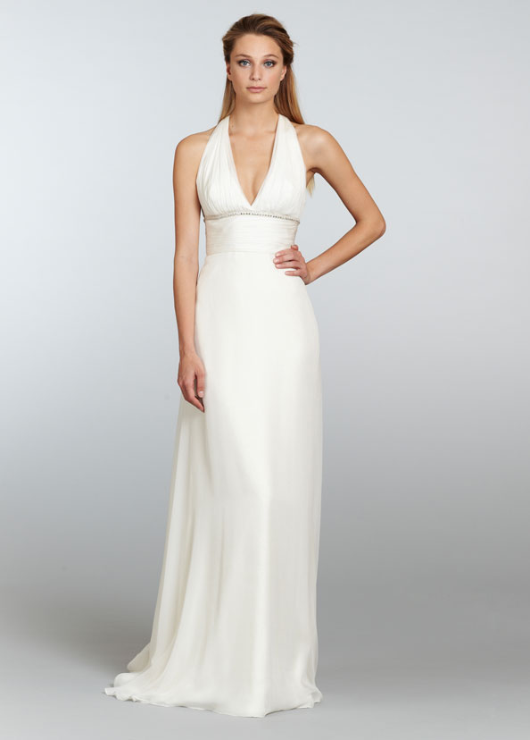 Tara Keely Bridal Gowns, Wedding Dresses Style tk2307 by JLM Couture, Inc.