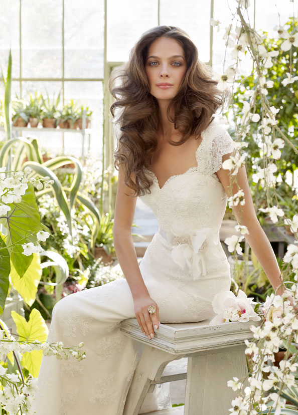 Tara Keely Bridal Gowns, Wedding Dresses Style tk2201 by JLM Couture, Inc.
