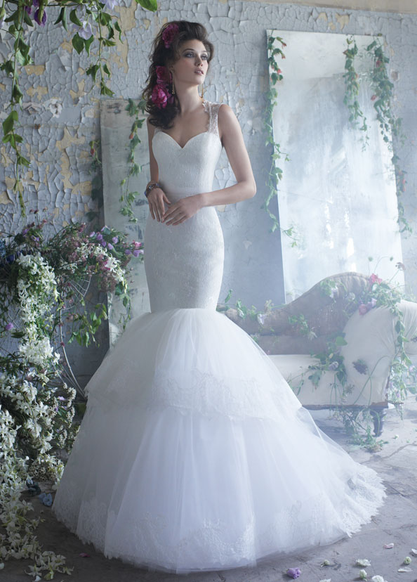 Tara Keely Bridal Gowns, Wedding Dresses Style tk2301 by JLM Couture, Inc.