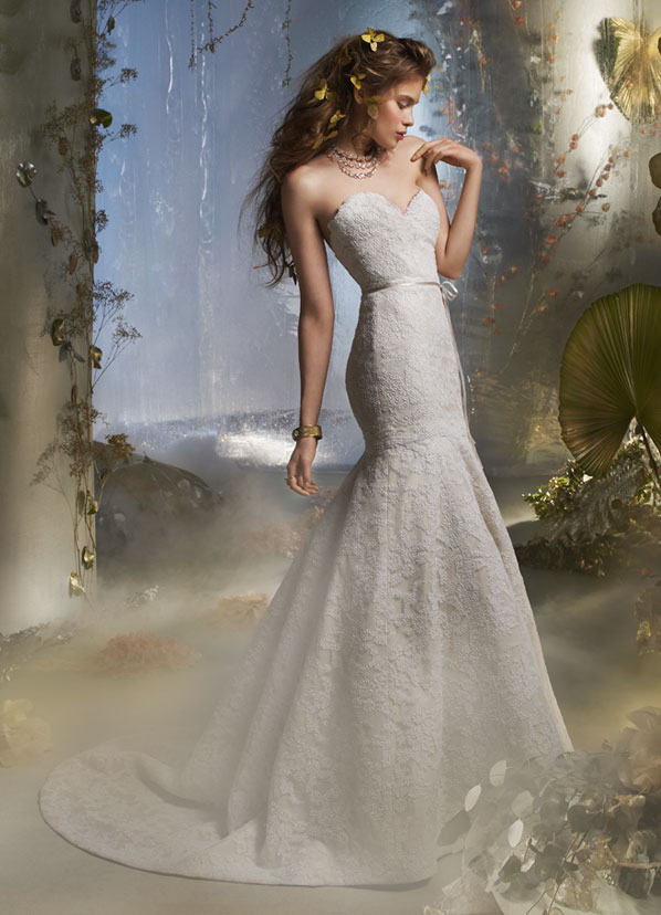 Tara Keely Bridal Gowns, Wedding Dresses Style tk2958 by JLM Couture, Inc.