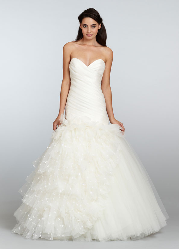 Tara Keely Bridal Gowns, Wedding Dresses Style tk2309 by JLM Couture, Inc.