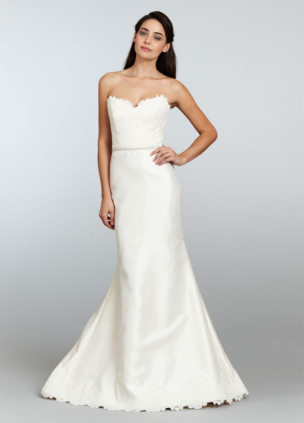 Tara Keely Bridal Gowns, Wedding Dresses Style tk2308 by JLM Couture, Inc.