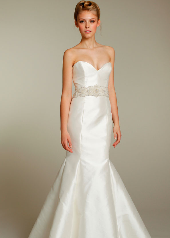Tara Keely Bridal Gowns, Wedding Dresses Style tk2155 by JLM Couture, Inc.