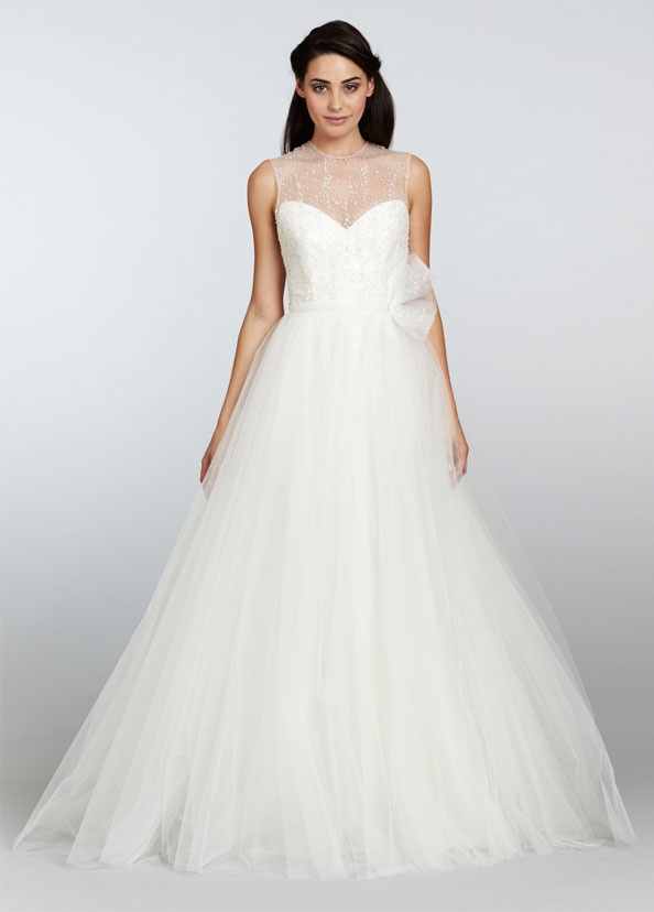 Tara Keely Bridal Gowns, Wedding Dresses Style tk2302 by JLM Couture, Inc.