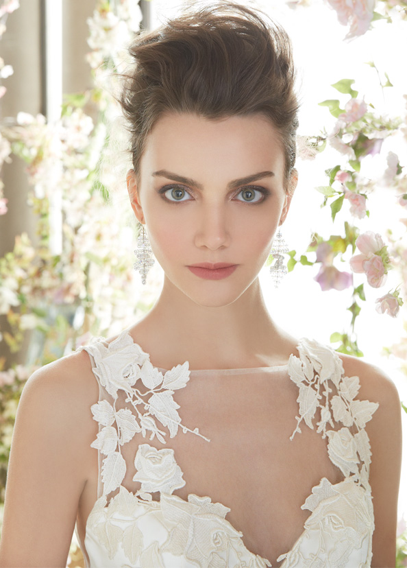 Tara Keely Bridal Gowns, Wedding Dresses Style tk2408 by JLM Couture, Inc.