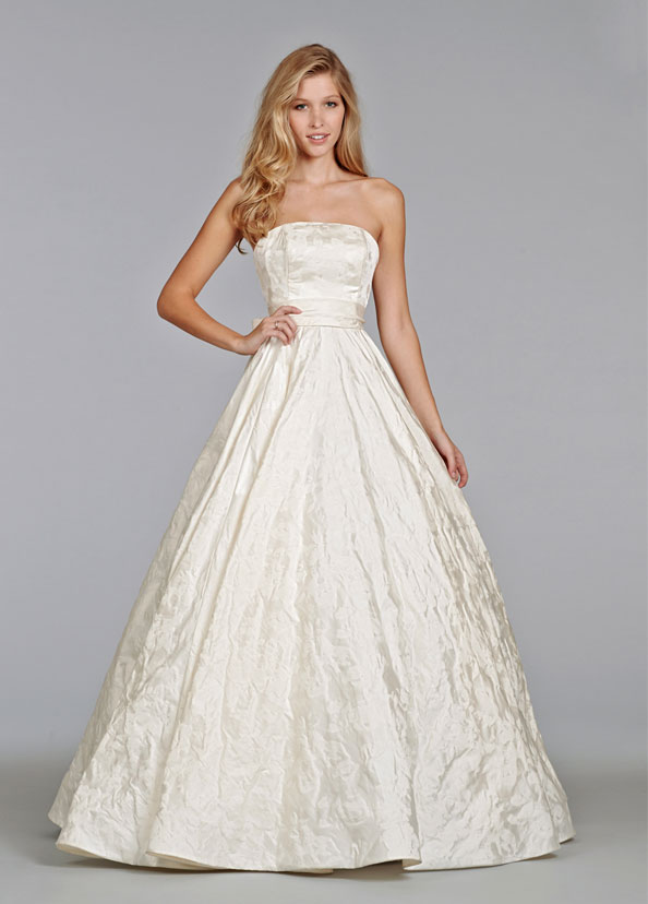 Tara Keely Bridal Gowns, Wedding Dresses Style tk2410 by JLM Couture, Inc.