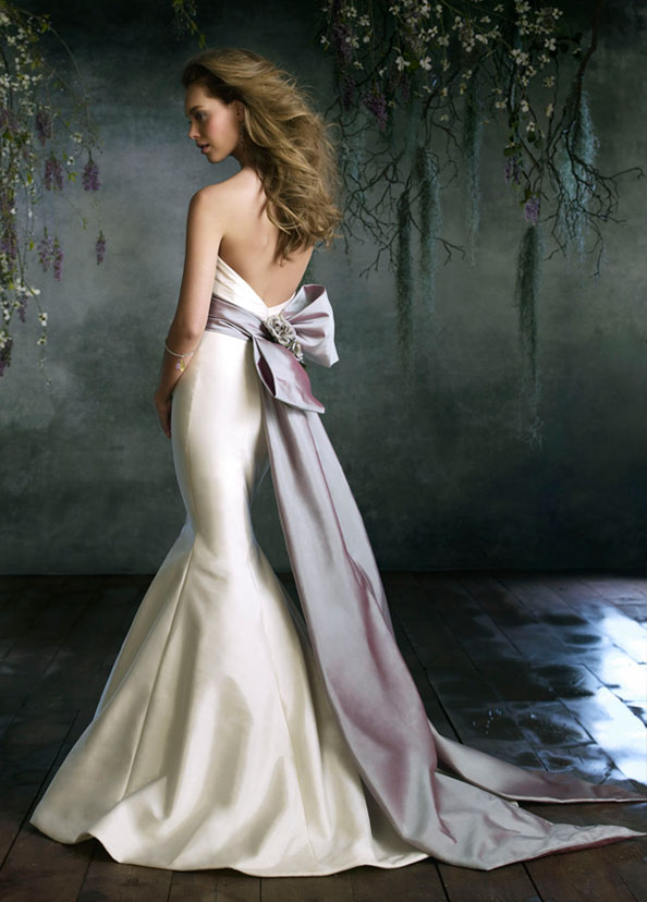 Tara Keely Bridal Gowns, Wedding Dresses Style tk2060 by JLM Couture, Inc.